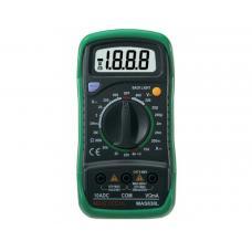 Мультиметр Mastech серия MAS830L