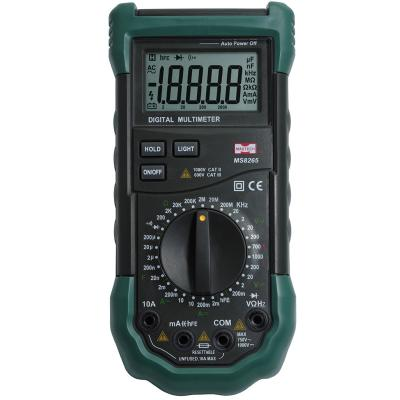 "Цифровой Мультиметр ""Mastech"" MS8265"
