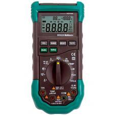 Мультиметр цифровой фирмы Mastech MS8229