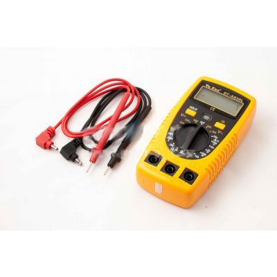 """Мультиметр """"Ya Xun"""" DT-A830L"""
