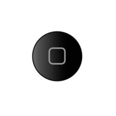 Толкатель кнопки Home для iPad Air Черного цвета