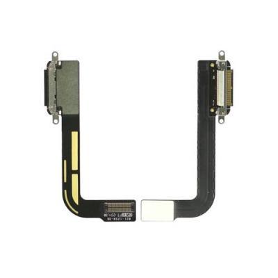 Шлейф порта зарядки/синхронизации iPad 3, оригинал