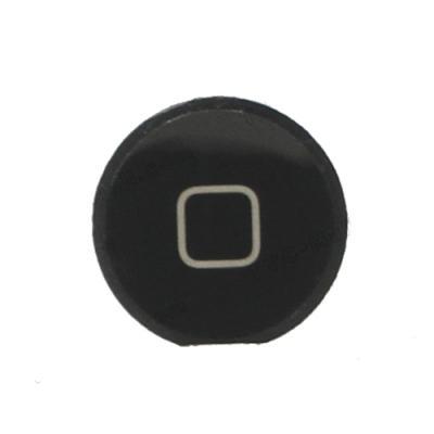 Кнопка Home iPad 3 чер/бел, оригинал