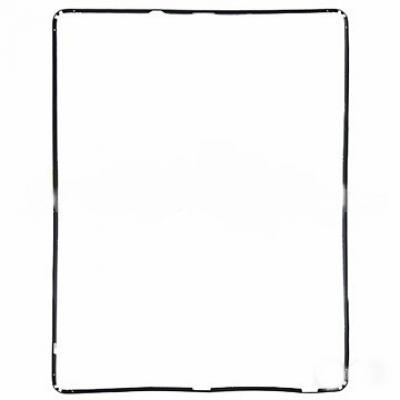 Рамка стекла iPad 2 оригинал чер./бел.
