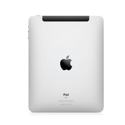 Задняя крышка iPad 3G