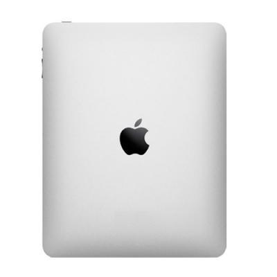 Задняя крышка iPad WiFi