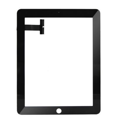 Стекло iPad сенсорное, оригинал
