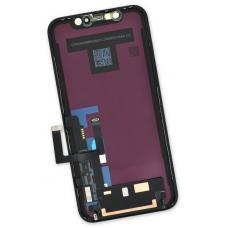 Дисплей для iPhone 11 - модуль экрана в сборе, OEM оригинал