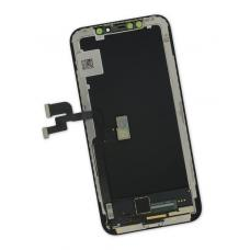 Дисплей для iPhone X - модуль экрана в сборе, OEM оригинал