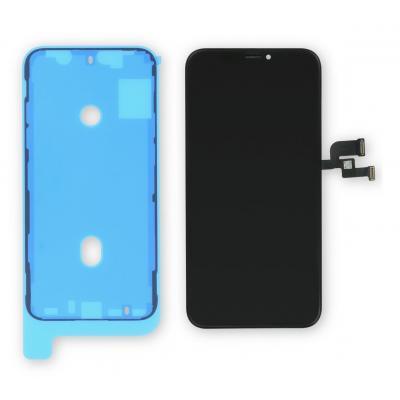 Дисплей для iPhone X Черный, оригинал