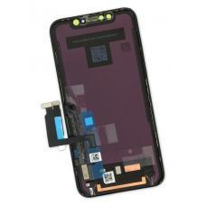 Дисплей для iPhone XR - модуль экрана в сборе, OEM оригинал