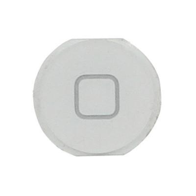 Кнопка Home для iPad mini чер/бел оригинал